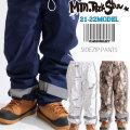 21-22 Mtn. Rock Star Plan B マウンテンロックスター プランビー SIDE ZIP PANTS [FOREST] [NEWS PAPER] サイド ジップ パンツ スノーボードウェア  ユニセックス