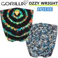 2021 GORILLA GRIP ゴリラグリップ OZZY WARIGHT 1ピース ONE PIECE サーフィン デッキパッド