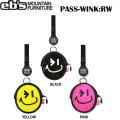 eb's  エビス パスケース PASS-WINK:RW  [継続モデル]