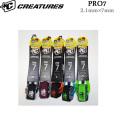 [現品限り特別価格] CREATURES クリエイチャー リーシュコード 7 PRO 7プロ ファンボード用