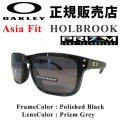 代引料無料 OAKLEY オークリー サングラス HOLBROOK ホルブルック PRIZM Asia Fit アジアンフィット 9244-3056 日本正規品