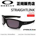 [代引き手数料無料] オークリー サングラス OAKLEY ストレートリンク STRAIGHT LINK 9336-04 プリズムレンズ 日本正規品 アジアンフィット