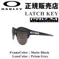 代引料無料 OAKLEY オークリー サングラス LATCH KEY ラッチ 9394-0155 PRIZM 日本正規品