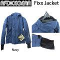 AFD ICEGEAR 【エーエフディー】 Fixx JKT ジャケット ゴアテックス