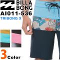 2018 ビラボン サーフ トランクス メンズ AI011-536 水着 メンズ サーフパンツ Billabong