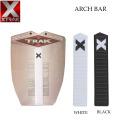 デッキパッド ショートボード用 X-TRAK エックストラック ARCH BAR 1ピース