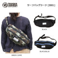 サーフバッグ TAVARUA タバルア サーフバッグ ラージ 3001 ワンショルダーバッグ