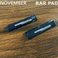 18-19 ノベンバー NOVEMBER  スノーボード デッキパッド BARPAD