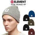 ELEMENT エレメント ニット帽 BB022-919 西矢椛 中山楓奈 ストリートファッション スケボー