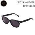 2019 ブラックフライ サングラス [BF-11101-01] FLY SLAMMER フライスラマー BLACK FLYS [BLACK_GREY]