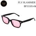 2019 ブラックフライ サングラス [BF-11101-04] FLY SLAMMER フライスラマー BLACK FLYS [BLACK_PINK]