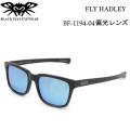 ブラックフライ サングラス 2018 BLACK FLYS FLY HADLEY フライ へドリー [BLACK/BLUE MIRROR  POL] [BF-1194-04]