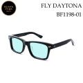 2019 ブラックフライ サングラス [BF-1198-01] FLY DAYTONA フライ デイトナ BLACK FLYS [BLACK_LIGHT/BLUE]