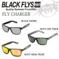 現品限り特別価格] BLACK FLYS ブラックフライ サングラス FLY CHARGER POL フライ チャージャー