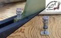 BONBAS ボンバス BARRACUDA BOLT バラクーダボルト フィンボルト ロングボード センターフィン ボックスフィン 専用ボルト ワンタッチフィンロックシステム クイックボルト 日本製