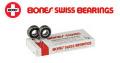 BONES BEARINGS 【ボーンズ】 スケートボード ベアリング SWISS LABYRINTH2 【スイス ラビリンス2】 スケボー sk8