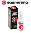 BONES BEARINGS 【ボーンズ】 スケートボード SPEED CREAM 【スピードクリーム】 ベアリングオイル スケボー sk8