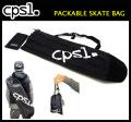 【C.P.S.L. PACKABLE SKATE BAG】カプセル スケートボードバック パッカブル スケートボードケース
