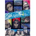 [旧作]スノーボードDVD 【CruisiN'2】DIRTY PIMPの第5弾ムービー