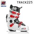 16-17 DEELUXE ディーラックス TRACK 225 ノーマルインナー アルペンブーツ ハードブーツ スノーボードブーツ 正規品