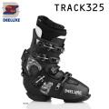 16-17 DEELUXE ディーラックス TRACK 325T サーモインナー 熱成型 アルペンブーツ ハードブーツ スノーボードブーツ 正規品