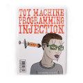 TOY MACHINE トイマシーン DVD 「PROGRAMMING INJECTION」 プログラミングインジェクション スケートボード スケボー SKATE