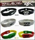 【超特価数量限定】 EFX×BILLABONG コラボ パフォーマンス リストバンド シリコンブレスレット
