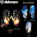 16-17 Ashram アシュラム グローブ ESCOBAR エスコバル トリガーミトングローブ 手袋
