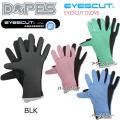 Dopes【ドープス】サーフグローブ EyesCut Glove UVカット グローブ