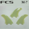 【20%OFF】【FCS フィン】 M-7 ライン無し LARGE【サーフィン・フィン】