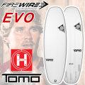 [送料無料] FIREWIRE SURFBOARDS ファイヤーワイヤー サーフボード EVO エボ TOMO トモ HELIUM ヒリアム ショートボード