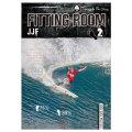 サーフィン DVD Fitting Room 2 -JJF- フィッティングルーム2 ジョンジョン・フローレンス