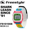 FreeStyle フリースタイル 時計 SHARK LEASH SINCE '81 FS101008 シャークリーシュ 【ラッピング可】