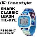 FreeStyle フリースタイル 時計 SHARK CLASSIC LEASH TIE-DYE FS101017 シャークリーシュ 【ラッピング可】