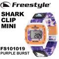 FreeStyle フリースタイル 時計 SHARK CLIP MINI FS101019 シャーククリップミニ 【ラッピング可】
