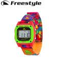 FreeStyle フリースタイル 腕時計 防水 SHARK CLASSIC LEASH ALOHA FS101026 シャーククラシック デジタル時計
