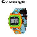 FreeStyle フリースタイル 腕時計 防水 SHARK CLASSIC CLIP ALOHA FS101027 シャーククラシック クリップ デジタル時計