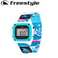 FreeStyle フリースタイル 腕時計 防水 SHARK CLASSIC CLIP ALOHA FS101029 シャーククラシック クリップ デジタル時計