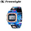 FreeStyle フリースタイル 腕時計 防水 SHARK CLASSIC CLIP ALOHA FS101035 シャーククラシック クリップ デジタル時計
