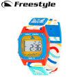 FreeStyle フリースタイル 腕時計 防水 SHARK CLASSIC CLIP FS101036 シャーククラシック クリップ デジタル時計