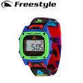 FreeStyle フリースタイル 腕時計 防水 SHARK CLASSIC CLIP FS101038 シャーククラシック クリップ デジタル時計