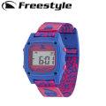 FreeStyle フリースタイル 腕時計 防水 SHARK CLASSIC CLIP FS101046 シャーククラシック クリップ デジタル時計