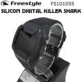 FreeStyle フリースタイル 腕時計 防水 SHARK CLASSIC CLIP OCEAN RAMSEY SIGNATURE FS101055 シャーククラシック クリップ デジタル時計