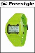 FreeStyle【フリースタイル】 [FS85003:GREEN] CLASSIC TIDE クラシック タイド  時計【ラッピング可】
