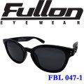 Fullon フローン サングラス 偏光レンズ POLARIZED ポラライズド 偏光レンズ 正規品 FBL047-1 [99%UVカットレンズ]