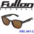Fullon フローン サングラス 偏光レンズ POLARIZED ポラライズド 偏光レンズ 正規品 FBL047-2 [99%UVカットレンズ]