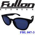 Fullon フローン サングラス 偏光レンズ POLARIZED ポラライズド 偏光レンズ 正規品 FBL047-3 [99%UVカットレンズ]