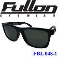 Fullon フローン サングラス 偏光レンズ POLARIZED ポラライズド 偏光レンズ 正規品 FBL048-1 [99%UVカットレンズ]