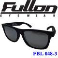Fullon フローン サングラス 偏光レンズ POLARIZED ポラライズド 偏光レンズ 正規品 FBL048-3 [99%UVカットレンズ]