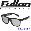 Fullon フローン サングラス 偏光レンズ POLARIZED ポラライズド 偏光レンズ 正規品 FBL048-4 [99%UVカットレンズ]